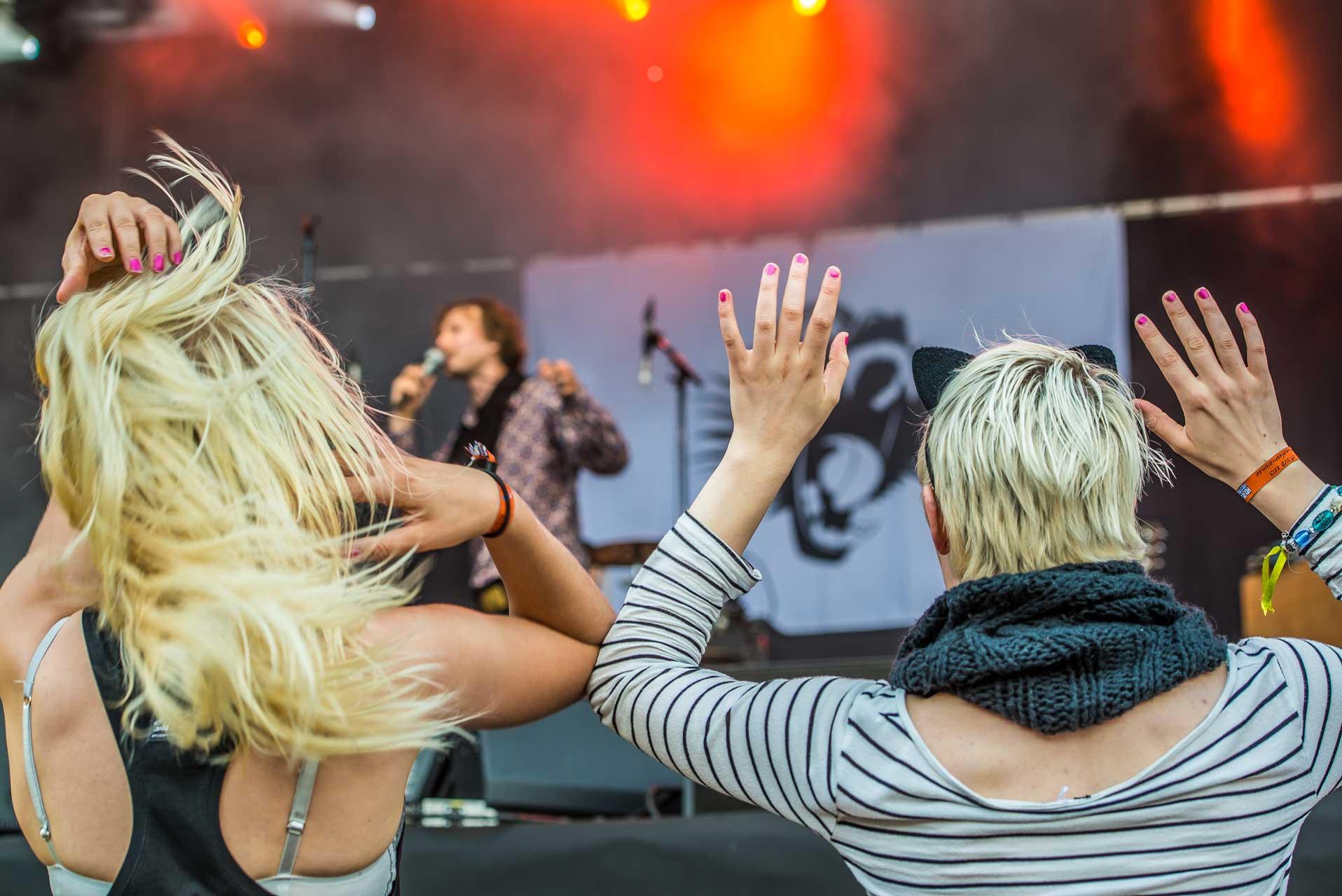 Babian - Helgeåfestivalen 2013