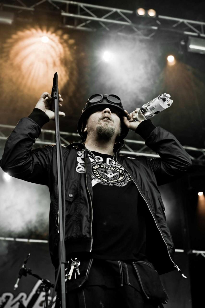 Lillasyster - Helgeåfestivalen 2013
