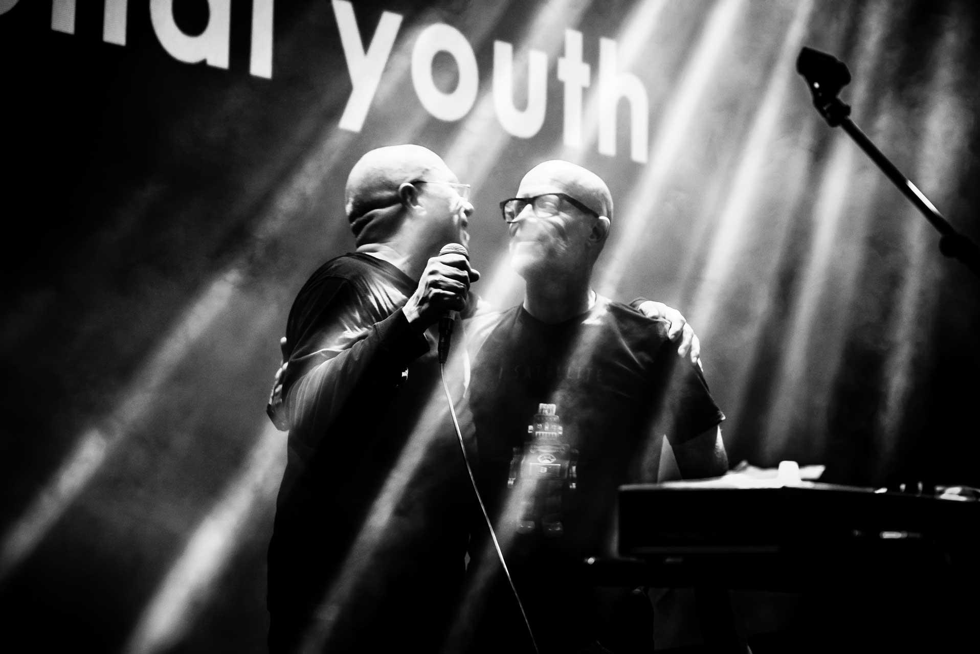 Rational Youth - Babel i Malmö 2014
