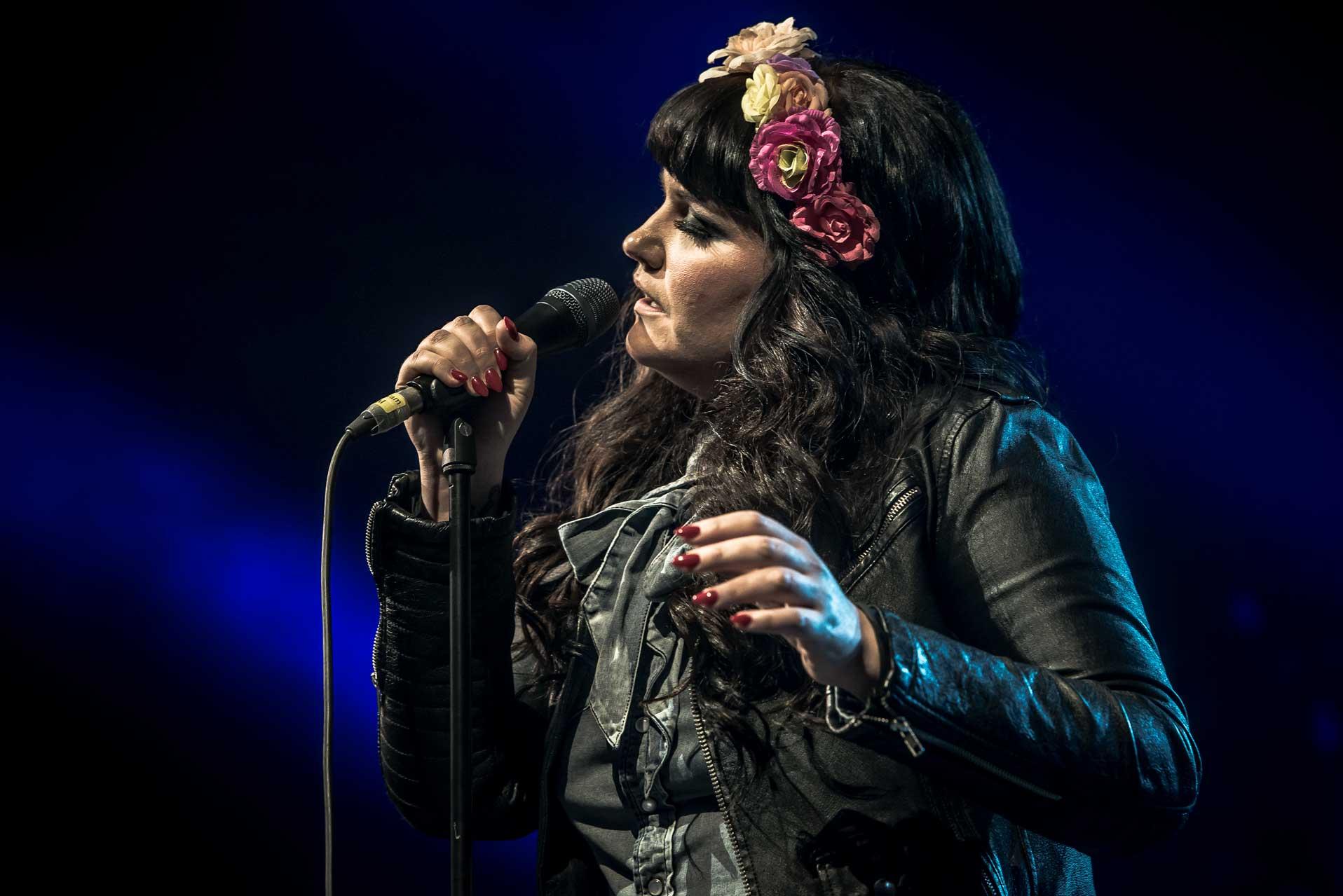 The Lola O - Fryshuset 2016